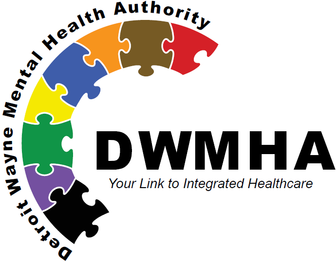 Detroit Wayne Mental Health Authority Logo